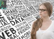 Social media abbreviations