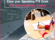 Pte academic writing section | pte academic writin