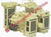 Railway equipment manufacturers in india
