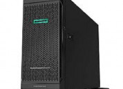 Hpe ml350 gen10 8sff cto server for rental in pune