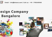 Web designcompany in bangalore