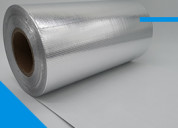 Aluminium bubble insulation supplier in chennai