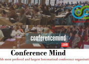 Best scientist conference company