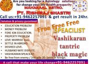 Best astrologer guru ji in india +91-9462257091