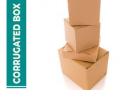 Best corrugated box manufacturer in delhi