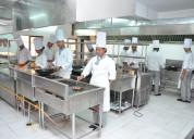 Best hotel management college in hyderabad