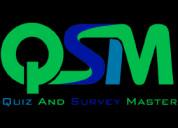 Survey plugin for wordpress - easy - fast