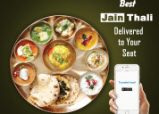Food delivery in train at gwalior junction railway