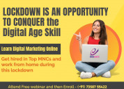 Top digital marketing training institute in chenna