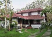Anamala homestays - gold house certified kerala ho