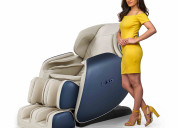 Massage chair / lixo massage chair - model li4455