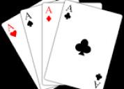 Spy cheating gambling playing card delhi