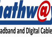 Hathway broadband connection in chennai