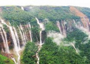Best tour packages in meghalaya
