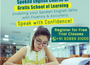 Spoken english institute in panchkula / spoken eng