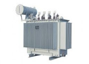 Distribution transformer manufacturer company