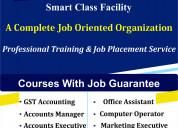 Accounts executive job in ranchi