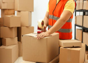 Fedex express emi option available for heavy shipm