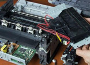 Hp laserjet printer repair near me