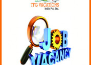 An opportunity for part time job hunters to earn
