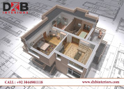 Architectural residential designers in lahore