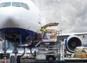 Shreeaksharlogistics- shipping & logistics service