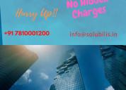 Company incorporation in chennai