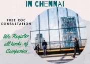 Company formation in chennai | pvt ltd company