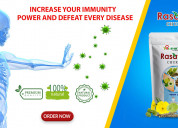 Increase your immunity power and defeat every dise