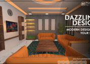 Architect & interior  design