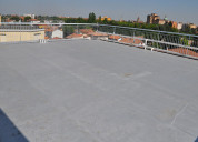 Roof waterproofing solutions services bangalore