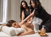 Body to body massage in mg road gurgaon & delhi