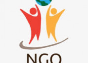Ngo regisration process