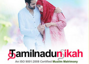 Tamil muslim matrimony | no.1 match making service