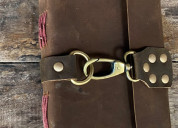 Leather journals manufacturer and suppliers