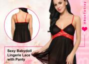 Buy 3 piece nighty online for women in india
