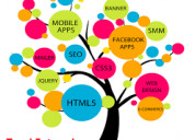 Affordable seo services with assure ranking