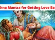 Krishna mantra for getting lost love back - astrol