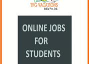 Digital marketing executive jobs in tfg holidays