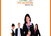 A once in a lifetime job for you. at tfg.......