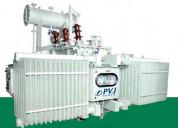 Power transformer manufacturer company in jaipur