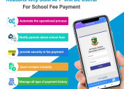Looking for safest fees payment software?