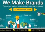 Digital marketing agency in lucknow - digital upen