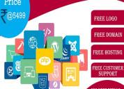 Website designing service in noida