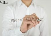 Pr agency in delhi   top 10 pr agencies in delhi
