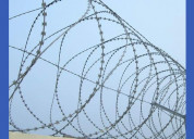 Concertina wire supplier in ghaziabad
