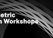 Parametric design workshop