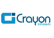 Best web design & development in mumbai   crayon