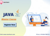 Java master course