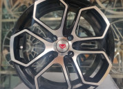 Mag wheels / neo alloy wheels
